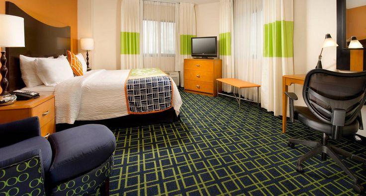 Fairfield Inn & Suites Miami Airport South | FL 33126