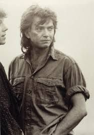 martin shaw. Such a handsome man.  Gets more gorgeous all the time x