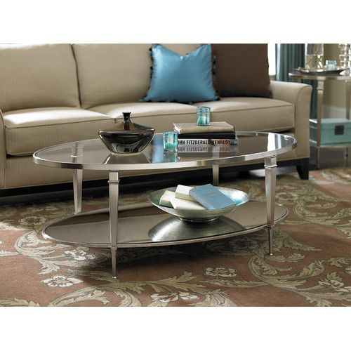 Found it at Wayfair - Mallory Coffee Table