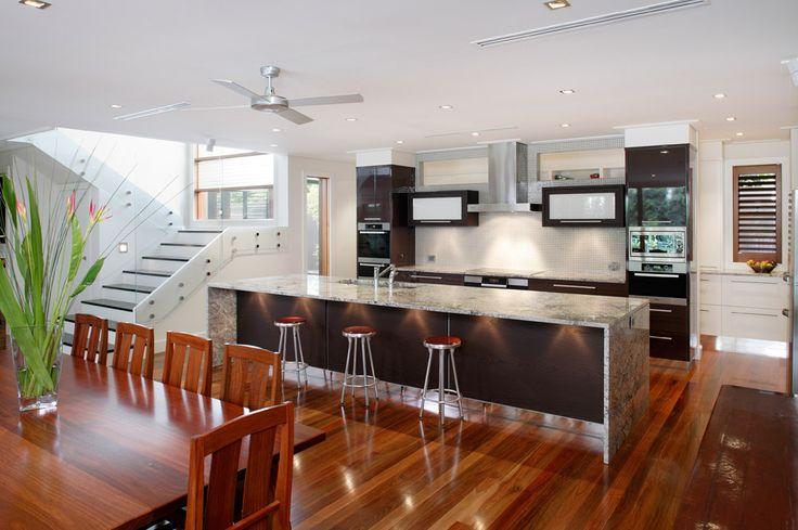 North Shore Kitchen | Art of Kitchens