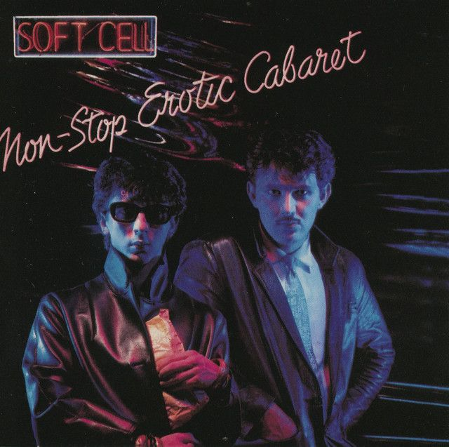 """Say Hello Wave Goodbye - 7"""" Single Version by Soft Cell"""