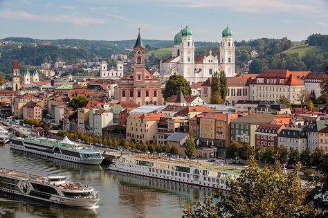 Passau (Bayern) x
