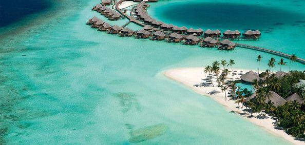 Savler :D   Constance Halaveli Resort, Maldiverne - kendt fra DR1..