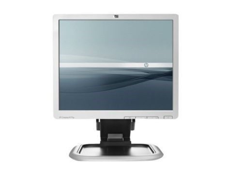 "NEW HP Compaq LA1751G 17"" LCD Monitor New in box! DVI VGA!..."