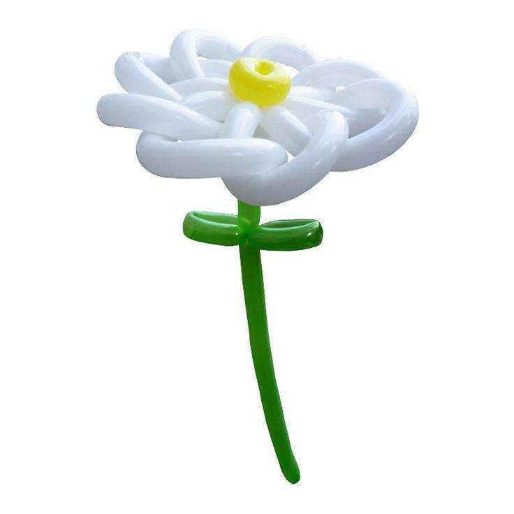 Солнечный цветок из воздушных шаров. Видео: https://youtu.be/_VUZ5yKW0c8 Описание: http://sharlar16.blogspot.ru/2015/07/sun.html Цветы из воздушных шаров, flower from balloons