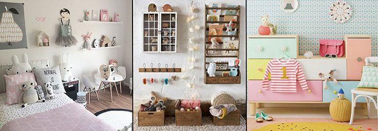 Decoracion Habitacion Ni?os ~ 1000+ images about Habitaci?n ni?os  Kids? Rooms on Pinterest