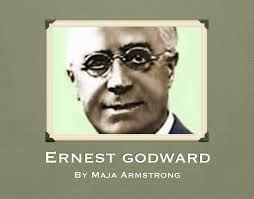 portrait of ernest godward - Google Search