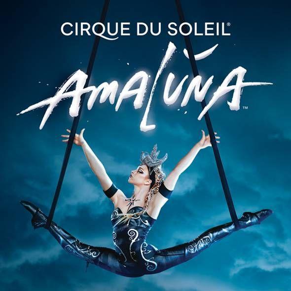 Learn More About Amaluna Cirque Du Soleil Cirque Las Vegas Shows
