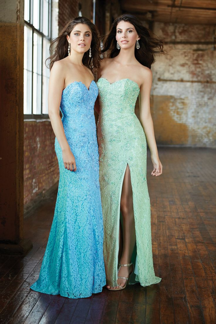 85 best Prom images on Pinterest | Night out dresses, Prom dresses ...