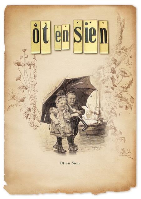 Ot & Sien