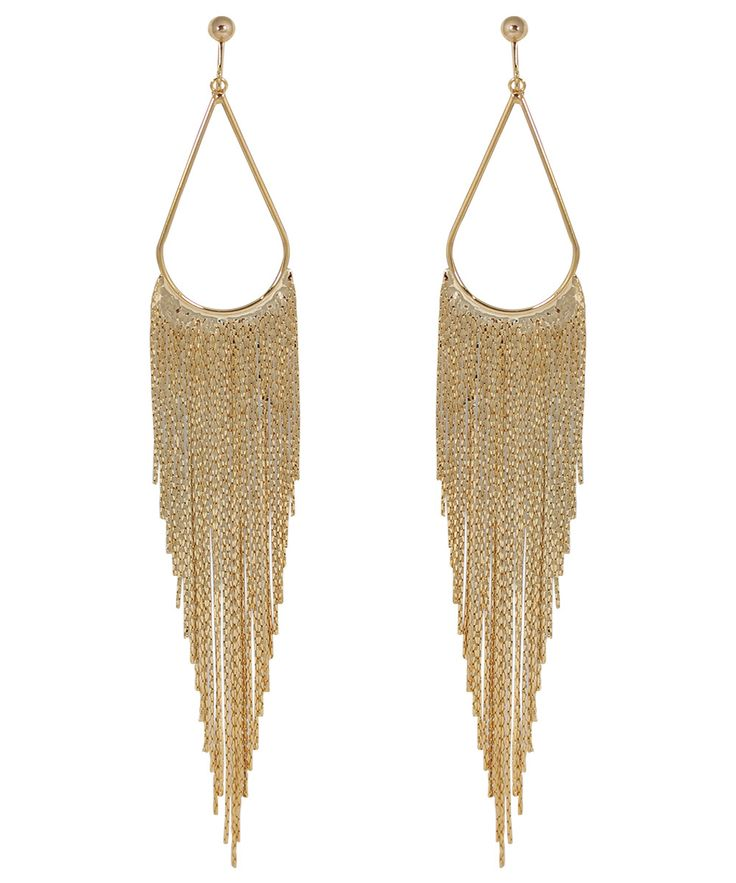 17 best Statement Earrings images on Pinterest