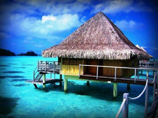 Bora Bora Bangalo 25 in French Polinesia