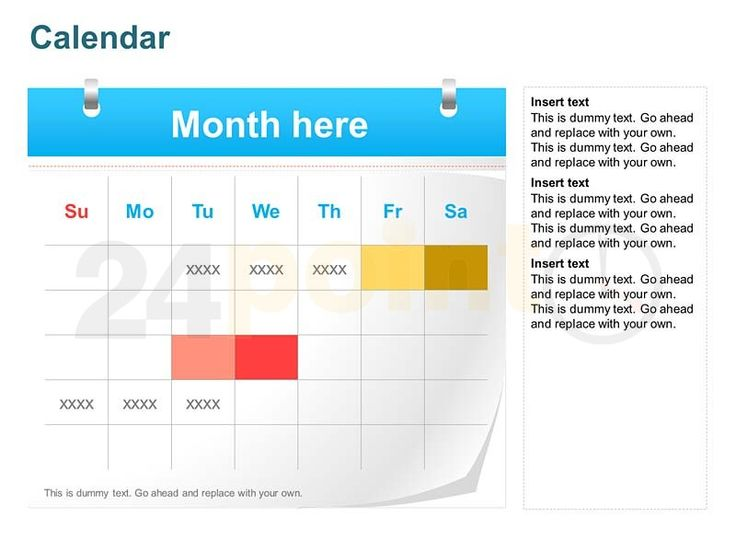 Calendar Art For Powerpoint : Best images about ppt templates on pinterest super