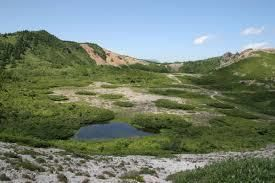 草津白根山2006