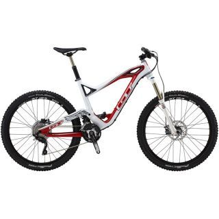 "2014 GT Force Carbon Expert 27.5"" Mountain Bike"