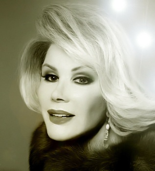 Lę Ó Anton Photography: Joan Rivers God Bless Joan Rivers___