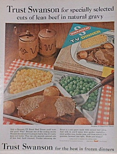 Perfect TV Dinners