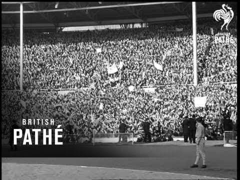 QPR 3 West Brom 2, 1967 League Cup Final