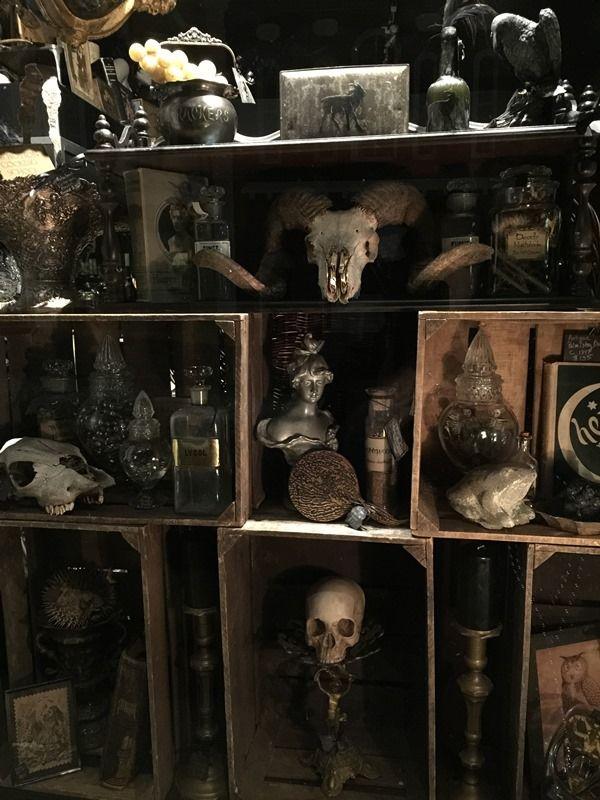 Old Ram Skull 165 Gothicroseantiques Com Home Decorators Catalog Best Ideas of Home Decor and Design [homedecoratorscatalog.us]