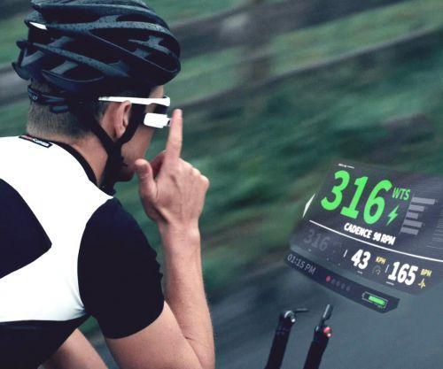 Recon Jet Smart Eyewear For Active Lifestyles