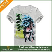 High quality cotton silk screen printing ladies t shirt best buy follow this link http://shopingayo.space