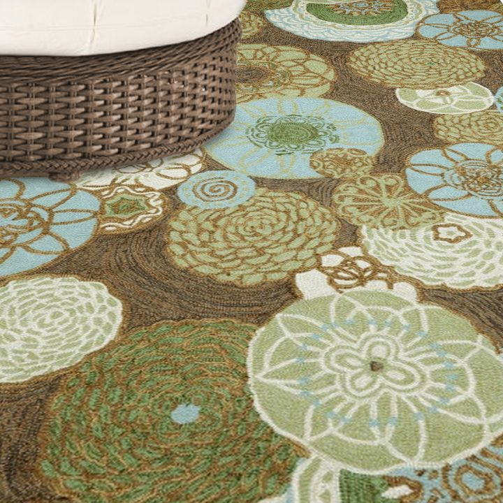 Liven Up Your Patio Or Lanai With A Beautiful Outdoor Rug Hundreds In Stock Daily And Multiple Sizes Available Outdoor Rugs Luxury Vinyl Tile Stone Laminate