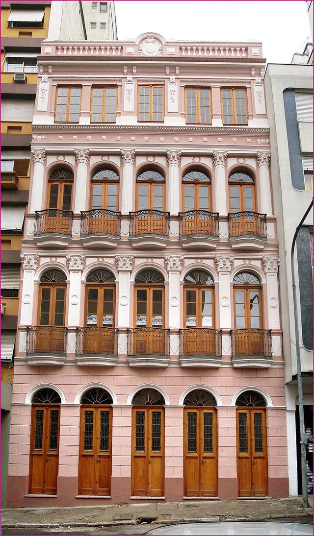 Avenida Riachuelo, 933