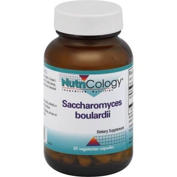 Saccharomyces Ferment Extract, Saccharomyces Probiotic