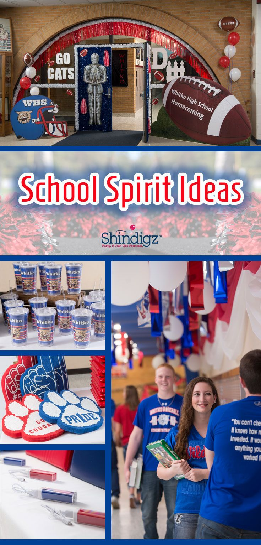 42 best Spirit wear ideas images on Pinterest   High ...
