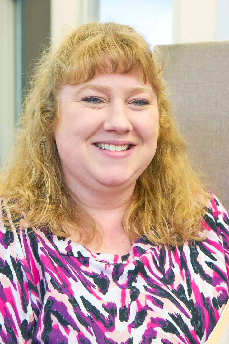 As part of our Accounting Department, Sherri Austin has