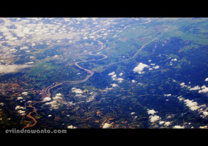 Menuju Minangkabau International Airport