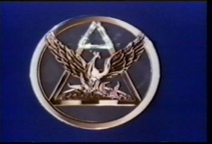 Phoenix medallio...Phoenix Tv
