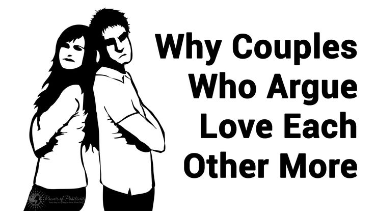 Once you get past the honeymoon phase of a relationship, you might start arguing with your partner more. Here's why couples…