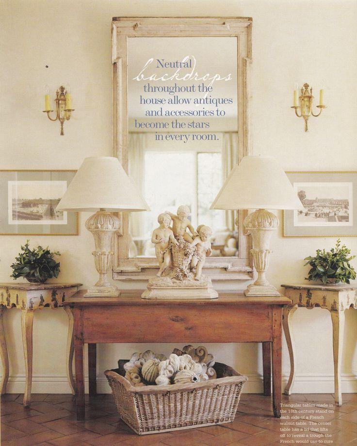 245 best Symmetry images on Pinterest | Decorating ideas, Home ideas ...