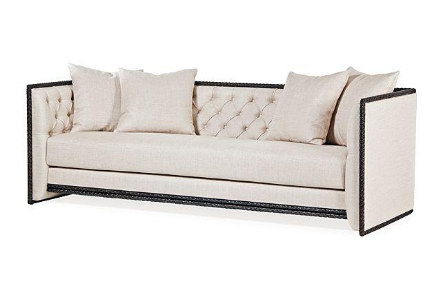 DIXON Sofa | Artefacto | productFind | InteriorDesign.net