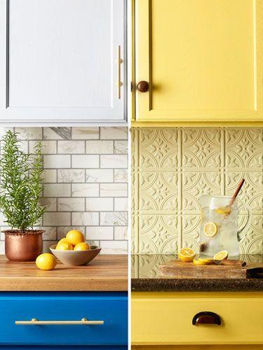 Best 25 cheap kitchen updates ideas on pinterest for Cheap kitchen update ideas