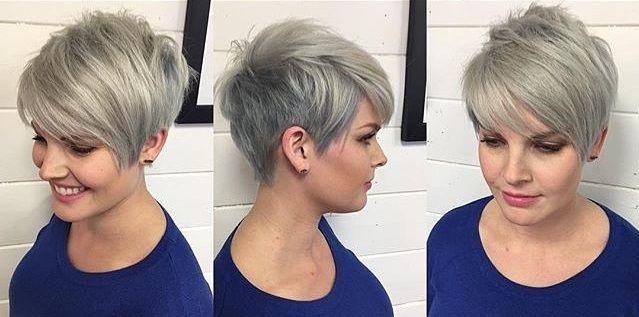 Überrasche Deine Familie und Freunde und lasse Dir die Haare kurz schneiden! Natürlich ist es ein großer Schritt, Abschied vom langen Haar zu nehmen. Aber ist mal was total anders. Du zögerst noch? Schau Dir diese 11 wunderschönen Kurzhaarfrisuren an und vielleicht verliebst Du Dich!