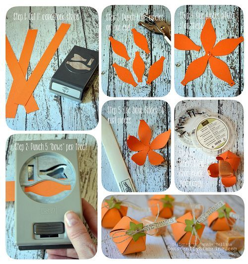 FancyFridayTreats-004 -- Constantly Stamping Blog -- Connie Collins