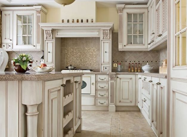 white kitchen cabinet photos antique white country kitchen home design 28645