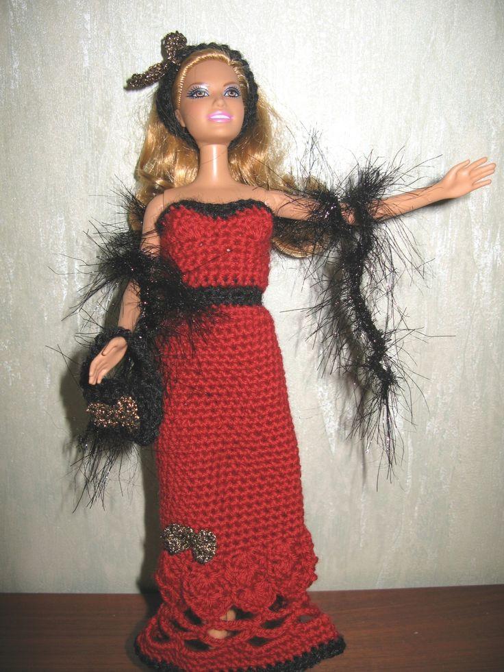 2196 best Barbie long gown images on Pinterest