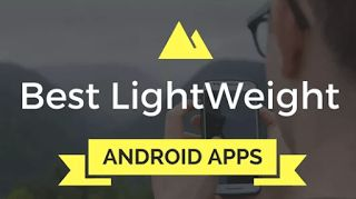 Save Your Data And Battery By Using Best Lightweight Android Apps Link : https://zerodl.net/save-your-data-and-battery-by-using-best-lightweight-android-apps.html  #Android #Apps #Free #Android-Tricks #KM