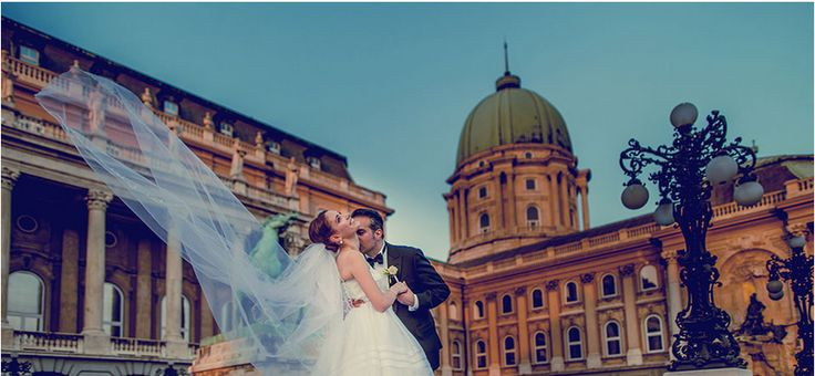 Wedding in Budapest Budacastle