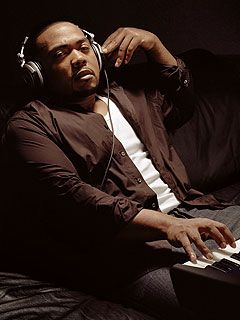 Timothy Zachery Mosley, better known by his stage name Timbaland, is an American record producer, songwriter and rapper. Timbaland's first full credit production work was in 1996 on Ginuwine...the Bachelor for R&B singer Ginuwine