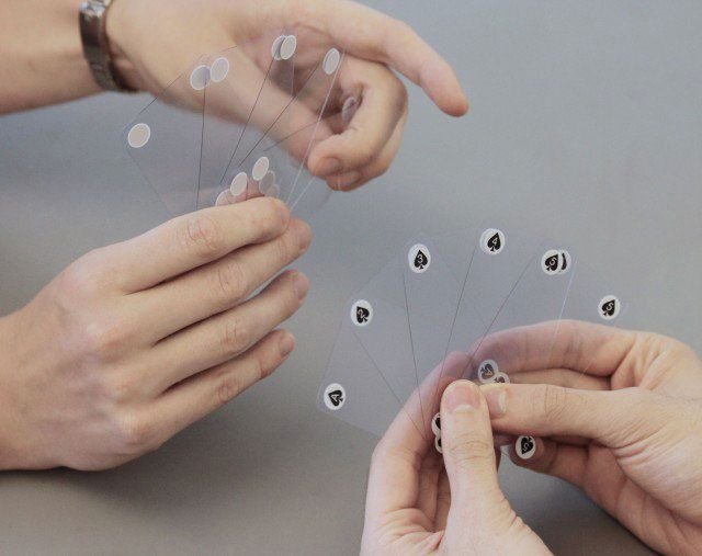 20 funny, cool and unusual transparent objects - Blog of Francesco Mugnai