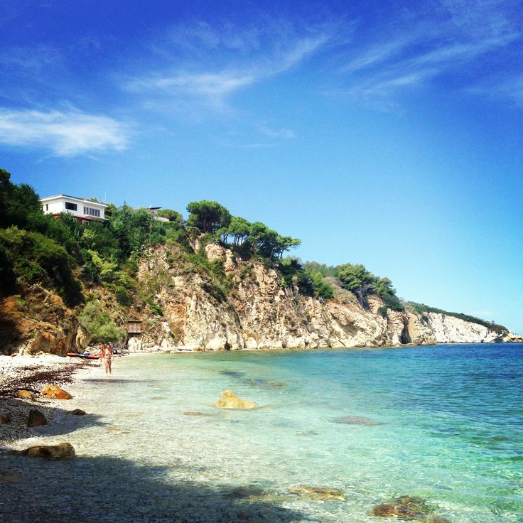 Isola d'elba, Italy