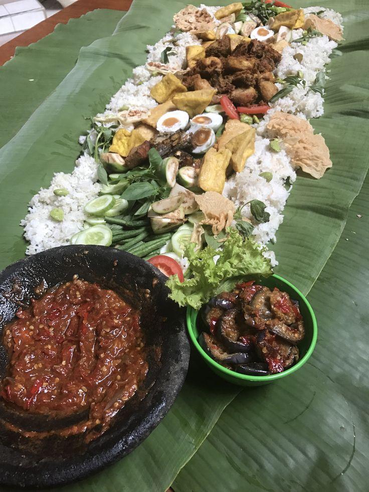 Sundanese Liwet