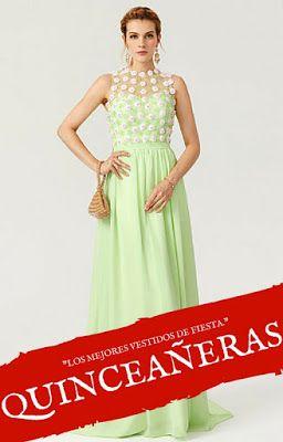 fa6152d4489ae paginas para vestidos de xv años