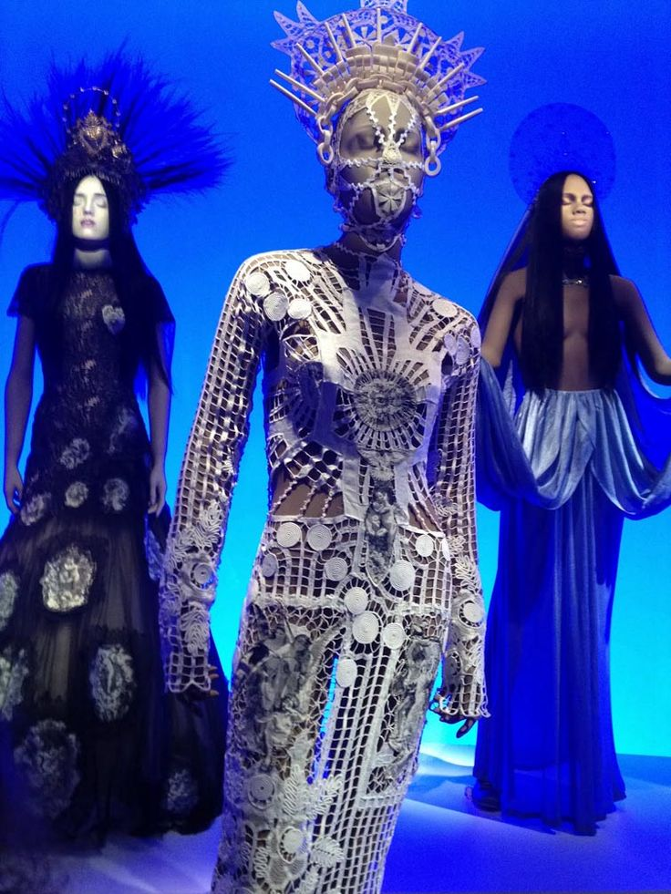 Jean Paul Gaultier Exhibition