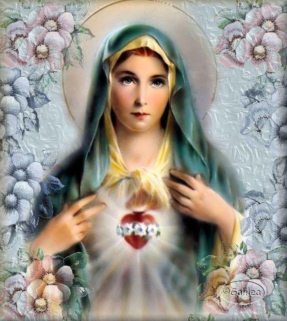 Santa María, Madre de Dios y Madre nuestra: Santo Rosario: Misterios Gloriosos mp3: