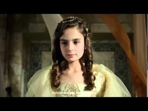 Kösem Sultan 1. Bölüm izle | dizisdr.com